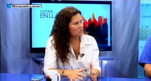 070 La Plaza en Llamas - 29-05-2014 - Alana Moceri