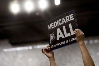 Democratas_Medicare
